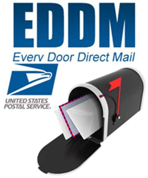 usps every door direct real estate marketing postcards flyers brochures for