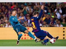 Real Madrid Vs Barcelona Leg Foto Bugil Bokep 2017