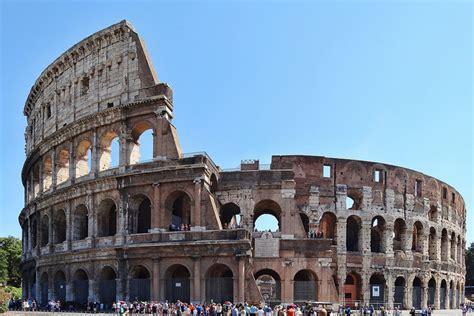 Ten Iconic Landmarks From Around The World