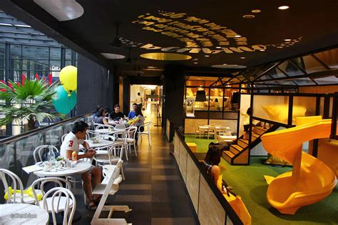 10 Best Family Restaurants In Kuala Lumpur  Kl's Most