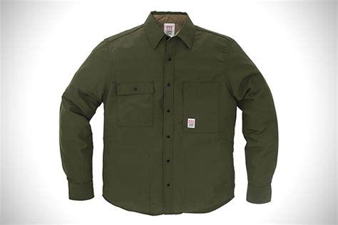 15 Best Shirt Jackets For Men