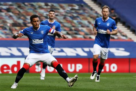 Standard Liege Vs Rangers Tactical Preview - The 4th Official