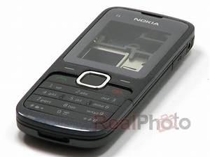 Genuine Complete Housing Nokia C1 C1