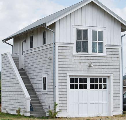 Plan De Garage Avec Loft by Why Add An Apartment A Detached Garage Garaga