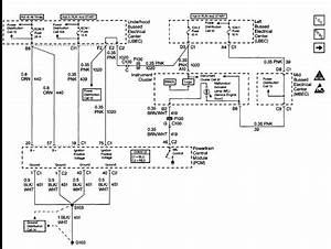 System Wiring Diagram 1999 Gmc 4x4