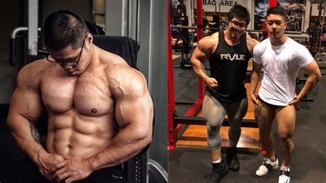 สัมภาษณ์นักเพาะกายรุ่นใหญ่ | Steroidsและการแข่งขัน เติมน้ำ ...
