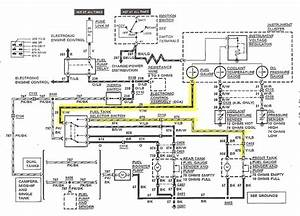 1995 Dodge Ram 1500 Stereo Wiring Pin Diagram