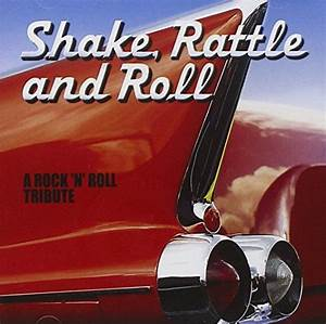 Shake Rattle And Roll Cd Covers
