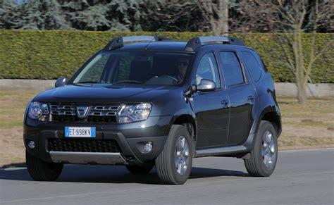 Dacia Duster Interni 2014 Prova Dacia Duster Scheda Tecnica Opinioni E Dimensioni 1