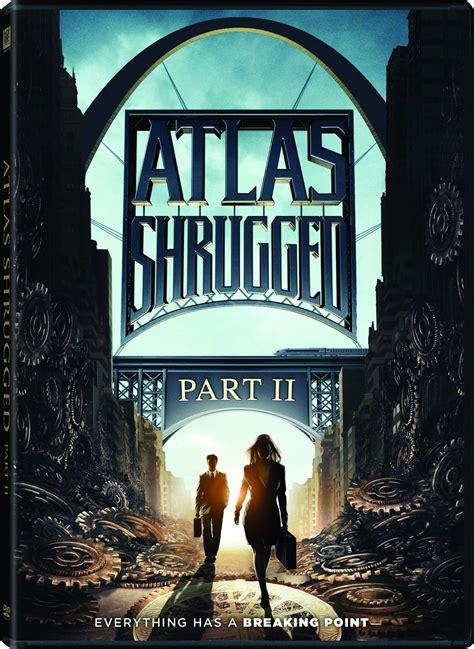atlas shrugged part  dvd release date february