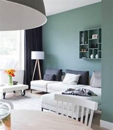 farben fürs wohnzimmer trendige farben für die wohnzimmerwände 25 ideen