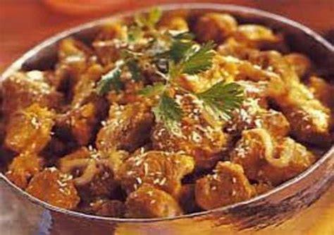 cuisine chinoise mauricienne thon en daube à la mauricienne la bonne cuisine
