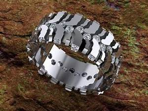 wedding ring super swamper bogger tread you could say i With super swamper wedding ring sets