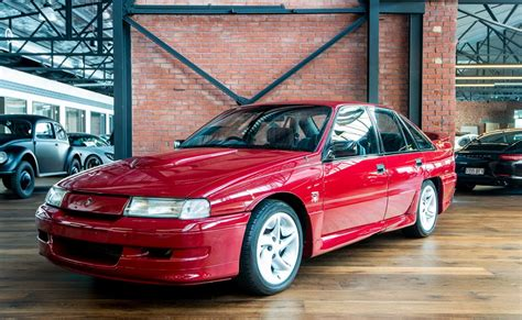Holden Vehicles by 1990 Holden Special Vehicles Vn A Ss Richmonds