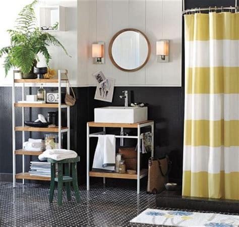 Badezimmer Gelb Dekorieren by Wohnen Und Dekorieren 20 R 228 Ume Mit Einmaligen