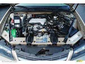 2005 Impala Engine Gallery