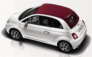 Fiat 500 Longueur : fiat 500 le charme l 39 italienne ~ Medecine-chirurgie-esthetiques.com Avis de Voitures