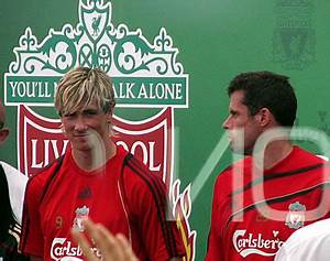 You'll Never Walk Alone We Say! Torres! Torres! - Jφss ...