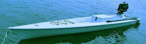 Motorized fishing Kayak pictures- Solo Skiff