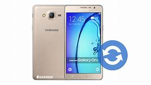 How To Update Samsung Galaxy On7 Software Version