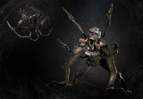 killing floor 2 monsters developer diary shows what it s like to motion capture monsters killing floor 2 pc www