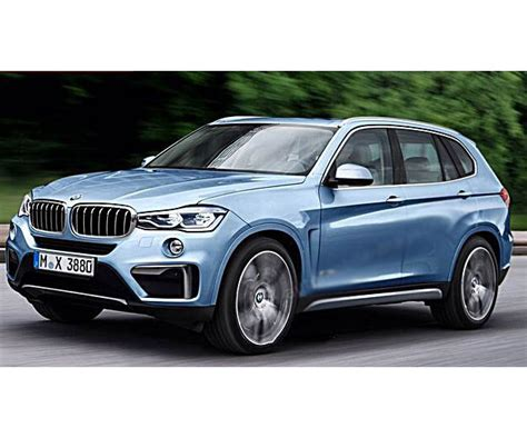 bmw  redesign release date price