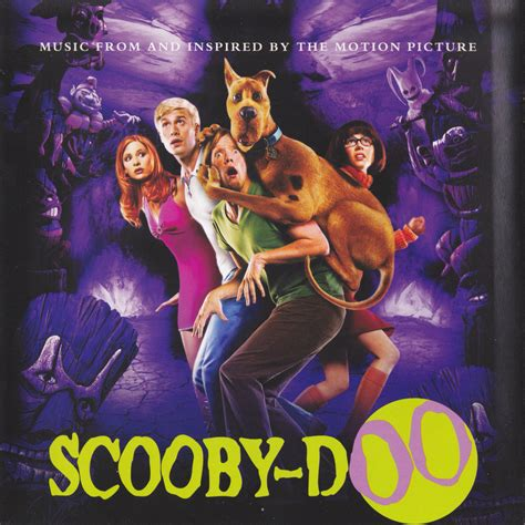 Film Music Site Scooby Doo Soundtrack Various Artists
