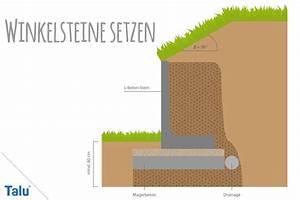Steine Zum Mauern Preise : winkelsteine beton l steine preise anleitung zum ~ Michelbontemps.com Haus und Dekorationen