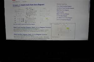 International Truck Fuse Box Diagram