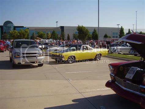 Cars and coffee sounds fun and i'd love to make it one of these days, but i'd be much more interested in a tesla only or electric vehicle only gathering in the dallas area. Cars and Coffee Dallas is THIS WEEKEND 6/4 | Page 2 ...