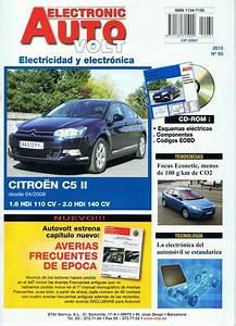 Manual De Taller Citroen C5 Ii  Desde 4
