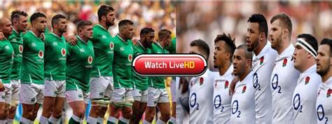England vs Ireland live stream: how to watch free by ...