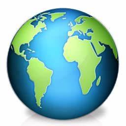Globe Terrestre Carton : globe png ~ Teatrodelosmanantiales.com Idées de Décoration