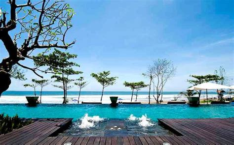 Seminyak Beach 1 Bedroom Ocean Suite