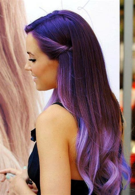 Hair Color Ideas For 2014 Ombre Hairstyles Pretty Designs