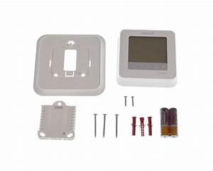Th5220d1029   Honeywell Focuspro 5000 Digital Thermostat