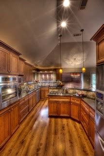 pictures of kitchen cabinets with handles keller tx traditional kitchen remodel 9104
