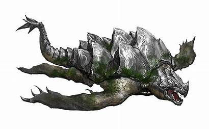 Turtle Dragon Pathfinder Monsters Bestiary Pg Aonprd