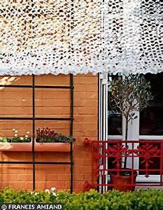Filet De Camouflage Pour Terrasse : filet camouflage pour pergola ~ Melissatoandfro.com Idées de Décoration