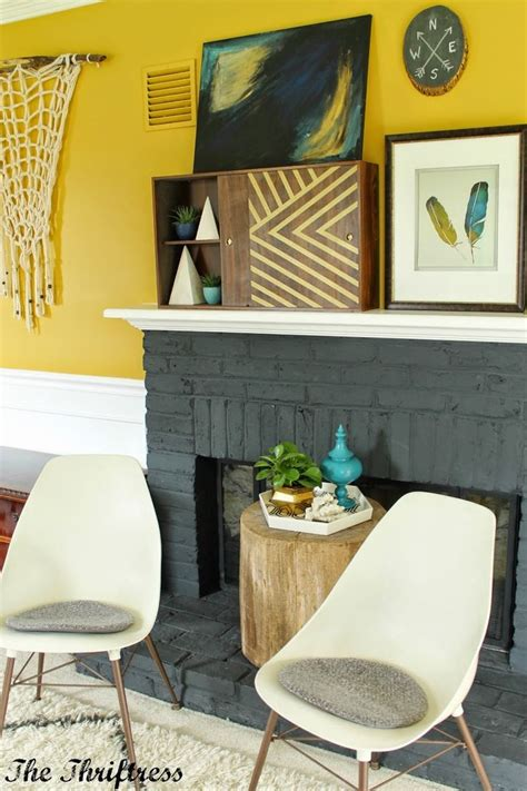 mid century modern mantle 17 best images about decorate your mantel on pinterest valentines mantels and halloween mantel