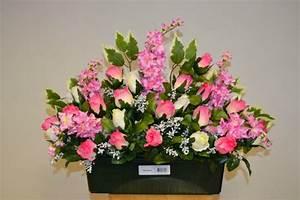 Jardiniere Plastique Gros Volume : gros arrivage de fleurs artificielles dans tous les prix ~ Dailycaller-alerts.com Idées de Décoration