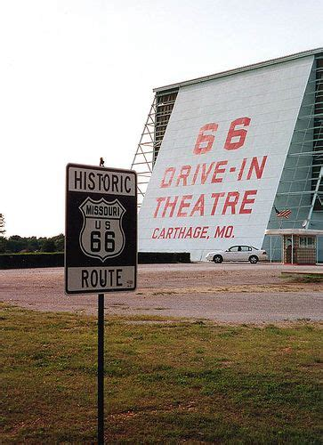 Route 66 Carthage Missouri