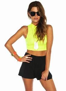 17 Best images about Crop Tops on Pinterest
