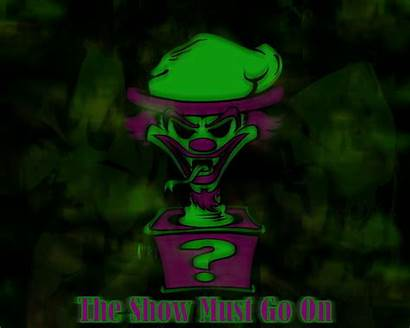 Insane Clown Posse Riddle Box Wallpapers Backgrounds