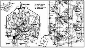 Willem Weertman  Chrysler Engine Designer