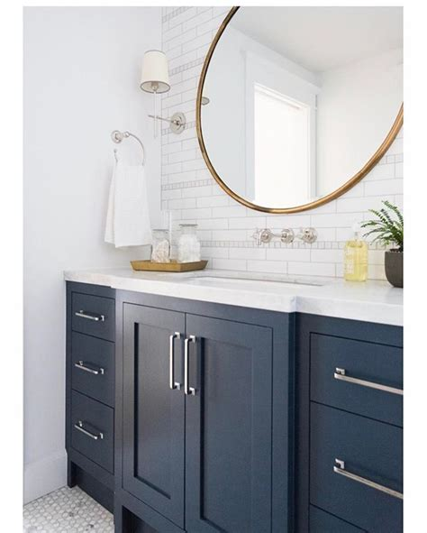 vanity paint color gentleman s gray by benjamin moore