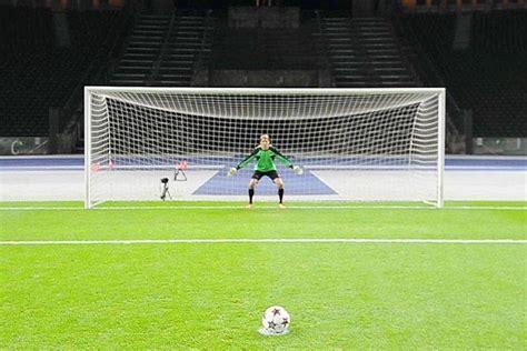 Who Is Arsenal's Best Penalty Taker?