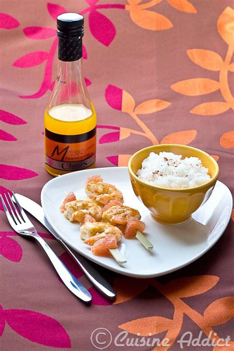 cuisine addict com marinated shrimp and grapefruit skewers cuisine addict