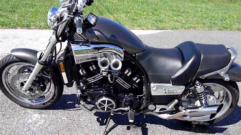 2001 Custom Yamaha V-max For Sale 7k