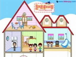 Spiele Online Kinder : puppenhaus kostenlos online spielen auf m dchenspiele ~ Orissabook.com Haus und Dekorationen